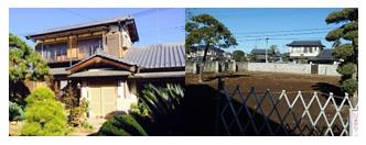 埼玉県川越市 60坪木造2階建て住宅