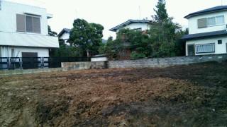 多摩市 39坪木造平屋解体工事2