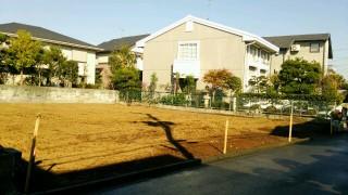 多摩市 木造2階建て48坪解体工事3(残土処分)