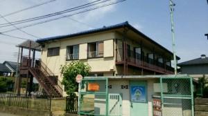 所沢市 木造2階建てアパート改修解体工事1