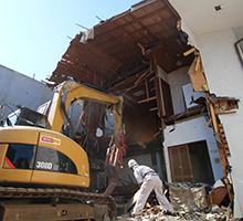 木造住宅の解体工事費用について
