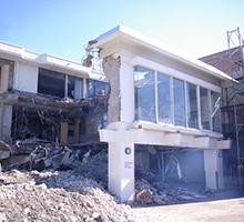RC造住宅の解体工事費用について