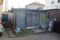埼玉県狭山市の物置小屋解体工事!小規模解体案件はFJワークスへ