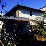 町田市の木造住宅解体工事!近所のお父さんと話をしていたら。。。