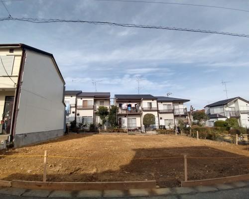 日高市 木造 解体工事