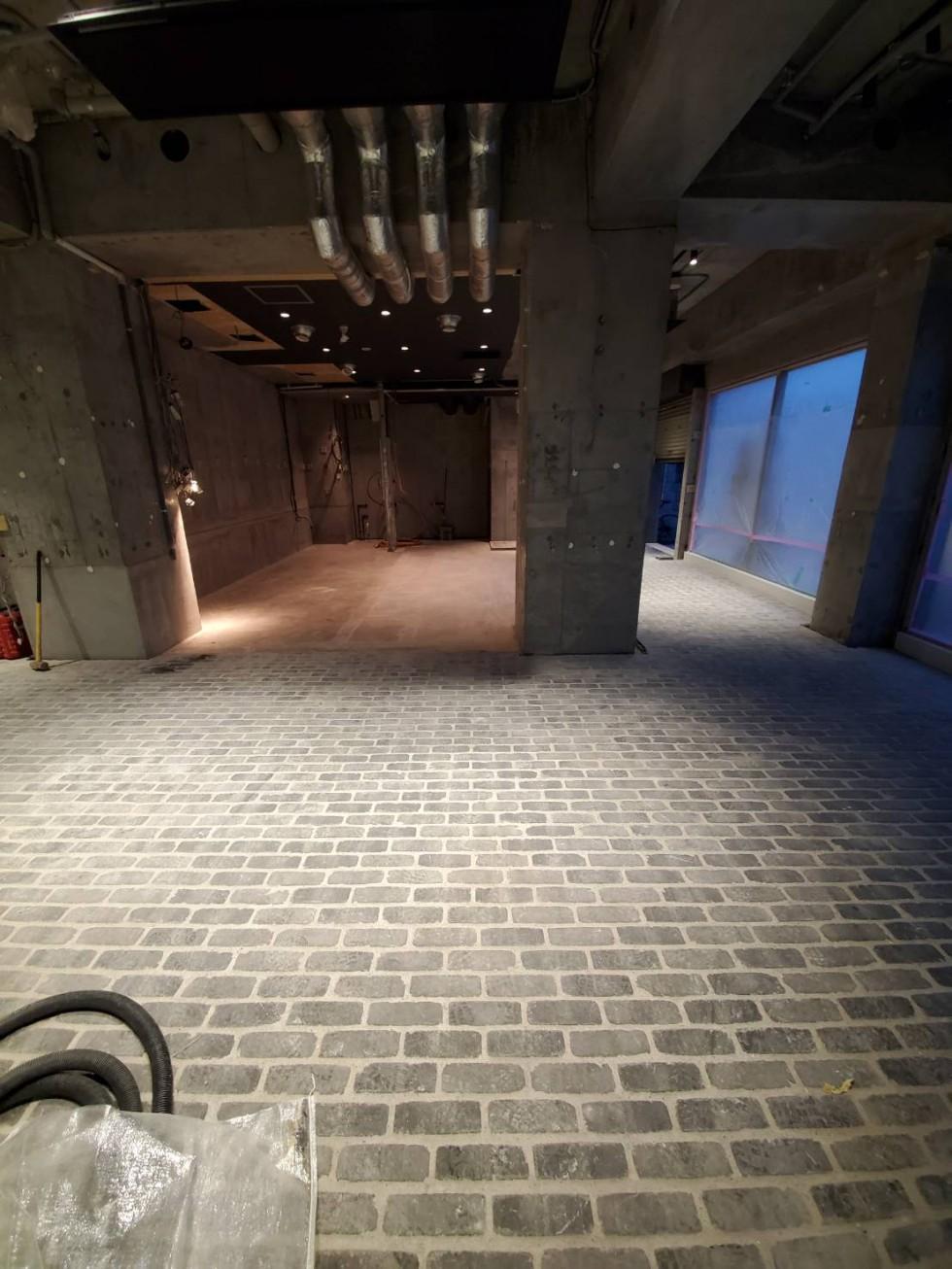 港区 内装 原状回復工事