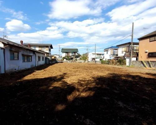 八王子市 木造平屋 解体工事