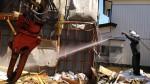 あきる野市 木造 解体工事