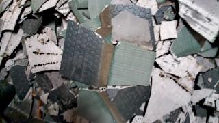 屋根と屋根材のイメージ画像