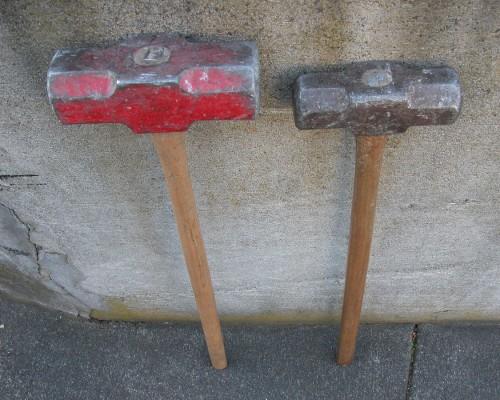 奥多摩町 木造住宅 手作業解体!!その2