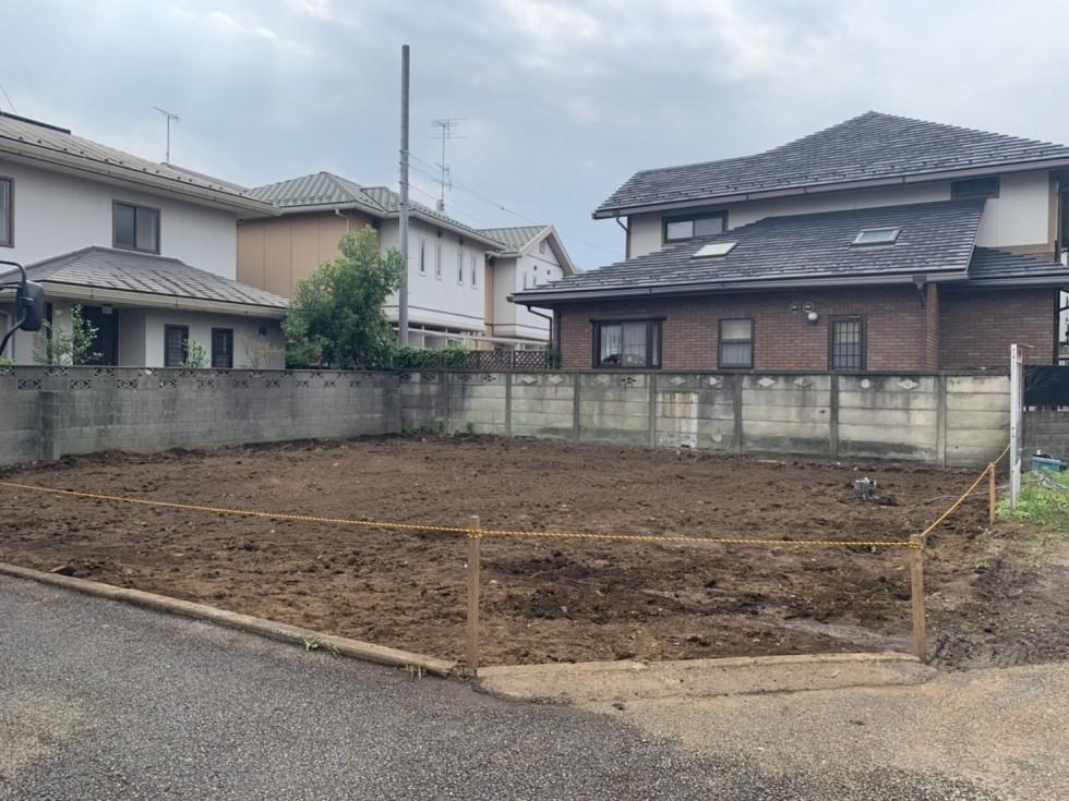 昭島市 木造住宅 解体工事