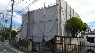 久米川町 (2)