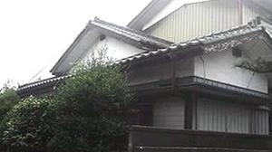 木造住宅2階建30坪110万円